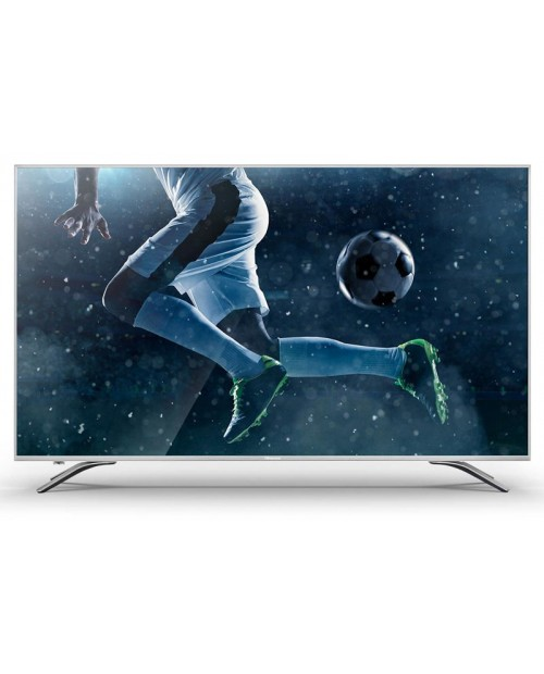 "55"" Ultra High Definition 4K Smart Television"