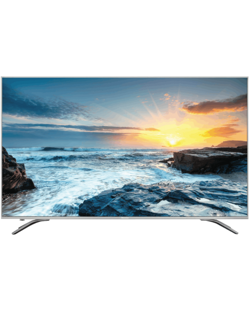 "Clearance - 50"" Hisense UHD 4K Smart TV"