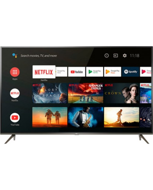"*NEW* 75"" Ultra High Definition 4K Smart Television"