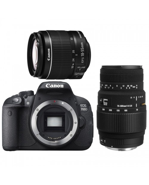 Clearance - Canon DSLR Camera