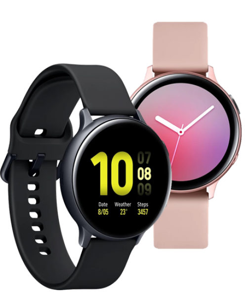 Wearables - Galaxy Active 2 Watch
