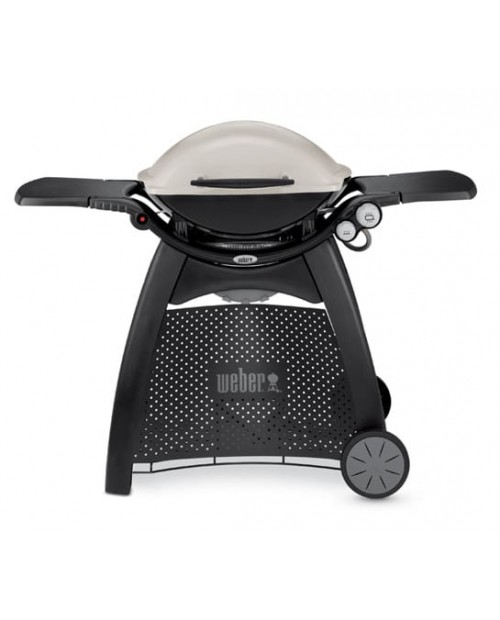 Weber Family Q - BBQ - with Stand